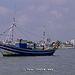 El Ministerio de Agricultura y Alimentación y Medio Ambiente convoca ayudas para la flota pesquera que faena en aguas adyacentes al Peñón de Gibraltar. Foto: Ministerio de Agricultura, Alimentación y Medio Ambiente