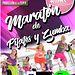 Maratón de Pilates y Zumba AMAC.