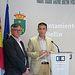 Santiaqo Cabañero: El convenio con el Ayuntamiento de Hellín, permitiéndoles recuperar medio millón de euros es un acto de justicia