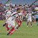 UD Almería - Albacete Balompié. Foto: www.albacetebalompie.es.