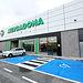 Mercadona inaugura su nuevo modelo de tienda eficiente en Yuncos (Toledo).