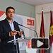 Modesto Belinchón propone la creación de una oficina de promoción económica municipal