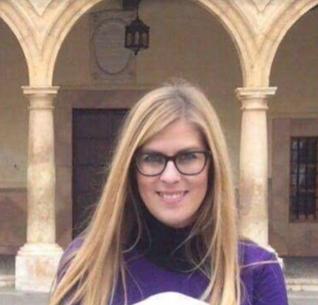 Maríah Pérez Segovia