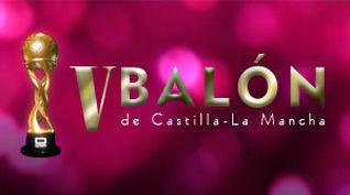 V Balón de Castilla-La Mancha.