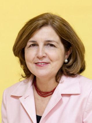 Ana María Navarrete.