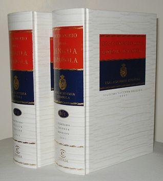 Diccionario RAE-3