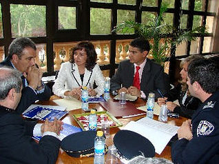 Albacete contar con una oficina de atenci n al ciudadano for Oficina correos albacete