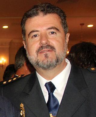 José Francisco Roldán Pastor
