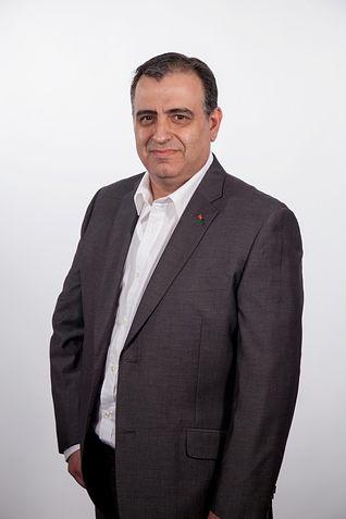 Ángel Mora.
