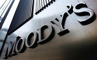 Agencia Moody's. Imagen de archivo.