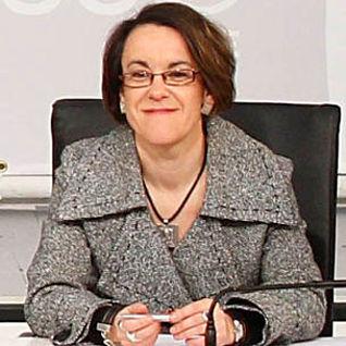 Purificación Causapié, Secretaria de Igualdad