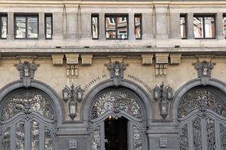 Sede Ministerio de Educación, Cultura y Deporte (Foto:Archivo)