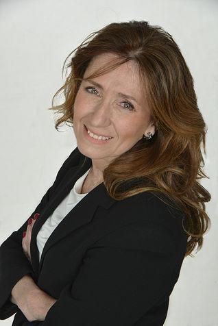 Cristina Elena Fuentes, candidata a la Alcaldía del Ayuntamiento de Cuenca en el próximo 26M.