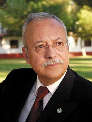 Julio Virseda - Jefe del Servicio de Urología del CHUA