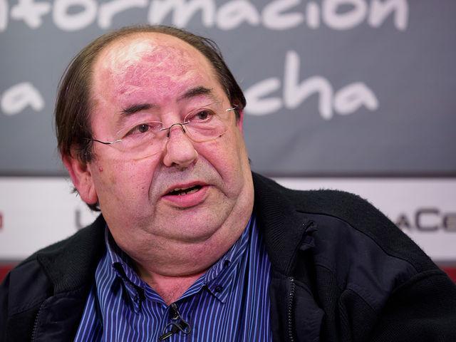 Rafael López Cabezuelo, exconcejal del PSOE en el Ayuntamiento de Albacete