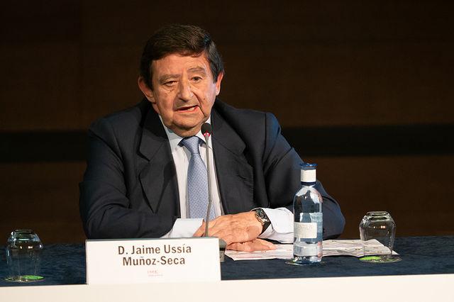 Jaime Ussía Muñoz-Seca, presidente de IMEX-Impulso Exterior