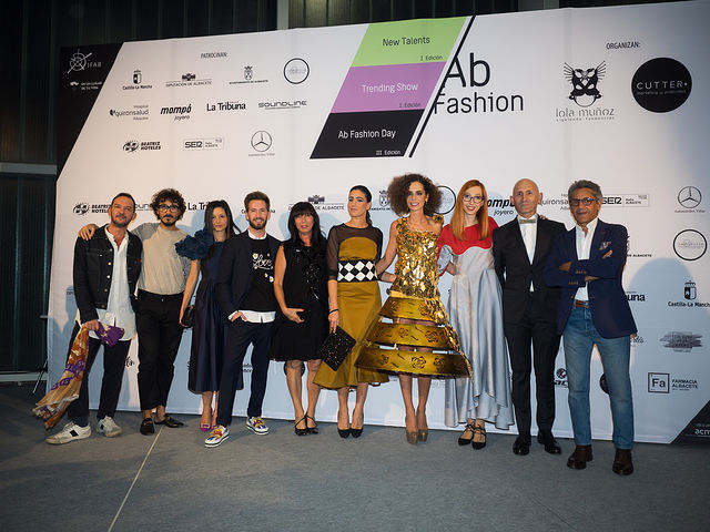 III AB Fashion Day
