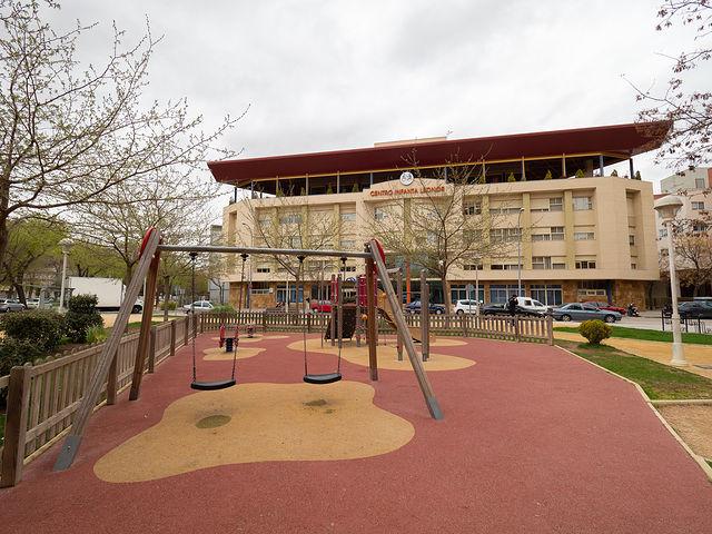 Centro Infanta Leonor