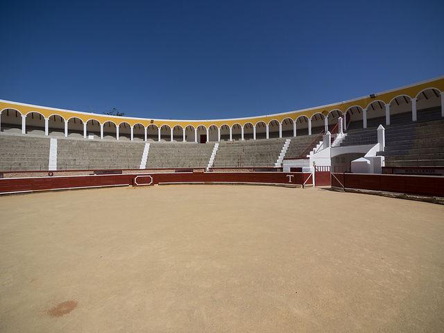 Plaza de Toros de Tarazona de la Mancha