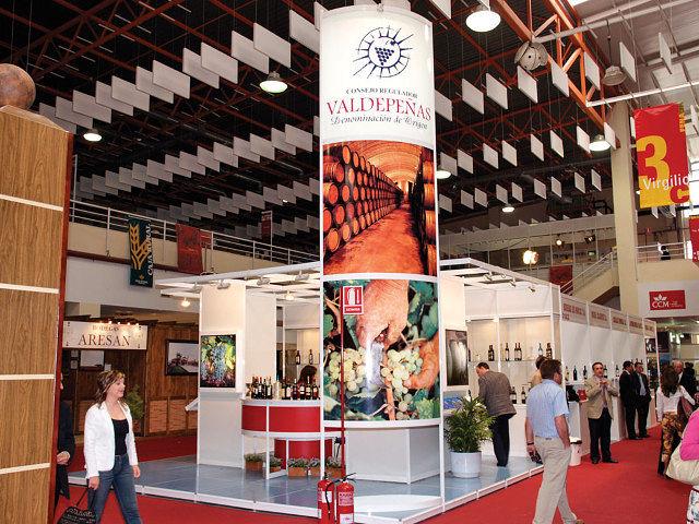 La D.O. Valdepeñas fue reconocida el 8 de septiembre de 1932 y tiene acogida casi 30.000 hectáreas de viñedo.