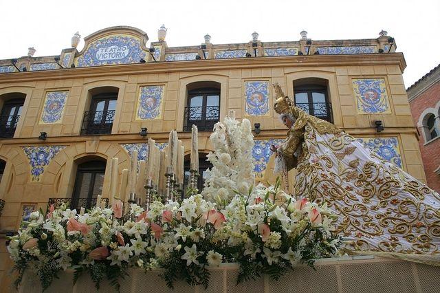 Semana Santa de Talavera. Foto: turismocastillalamancha.es