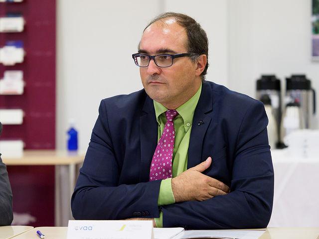 Miguel Ángel Garrido López, ADECA Formación