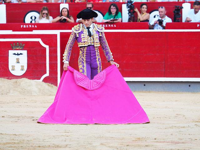 José Garrido - Corrida-2 - 10-09-16