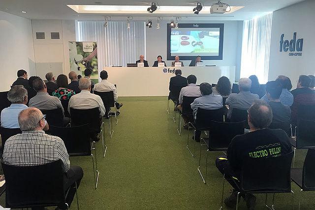 FEDA, Iberdrola y concesionarios de automóviles, en una apuesta inmediata por la transformación a la movilidad eléctrica