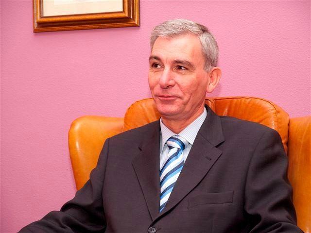 Antonio Selva, director del Instituto de Estudios Albacetenses (I.E.A.).