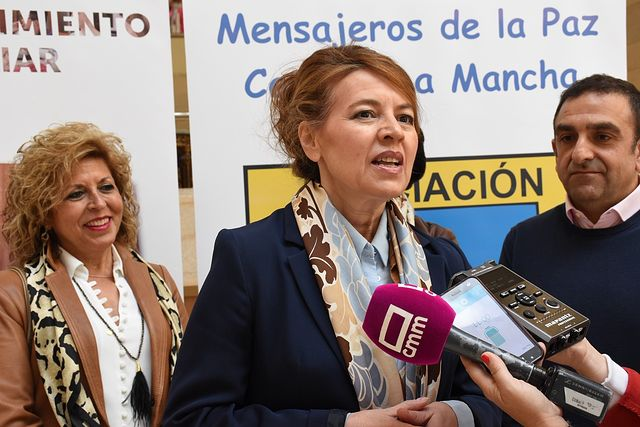 """El Gobierno de Castilla-La Mancha destaca que las familias acogedoras son un ejemplo de """"generosidad y solidaridad"""""""