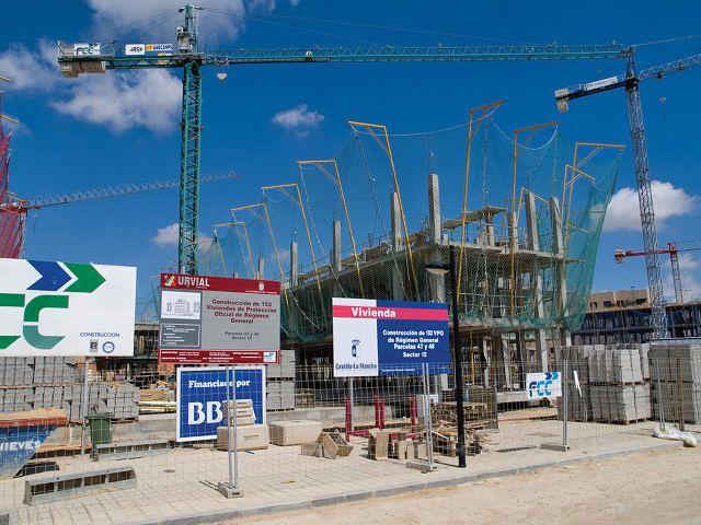 A través de URVIAL, el Ayuntamiento de Albacete fomenta y promueve la vivienda protegida.