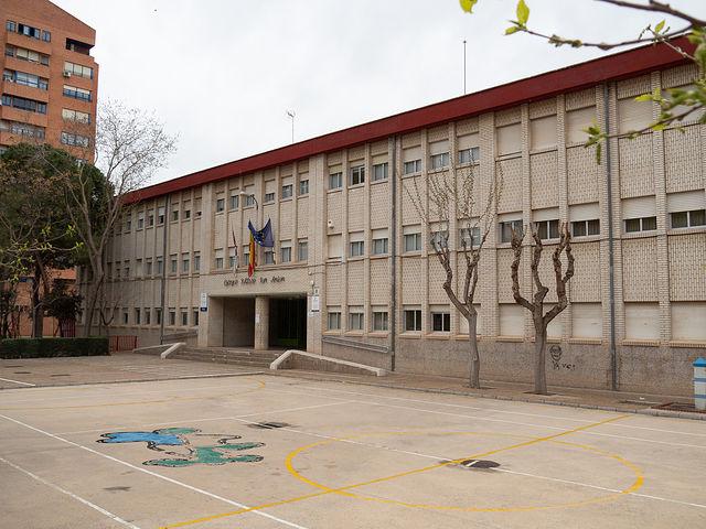 Colegio Público San Antón