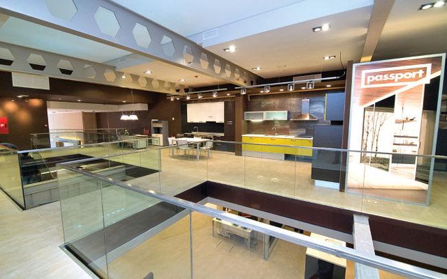 Selecta elegancia y calidad en muebles de cocina - Muebles de cocina albacete ...