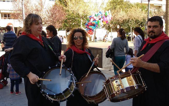 Ciudadanos Hellín reivindica la tamborada como un elemento de tradición cultural y de proyección turística