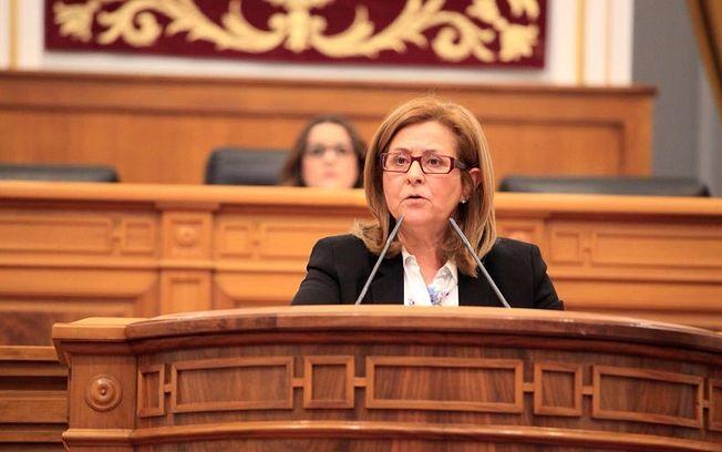 Carmen Torralba.