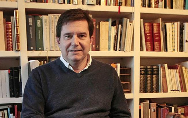 Enrique García-Máiquez. © Wikipedia