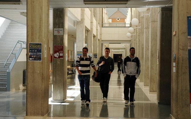 Escuela de Ingenieros Industriales de Albacete