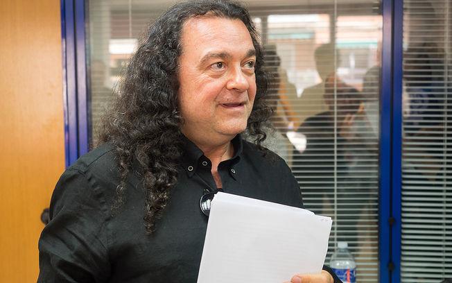 Fernando Barredo, \