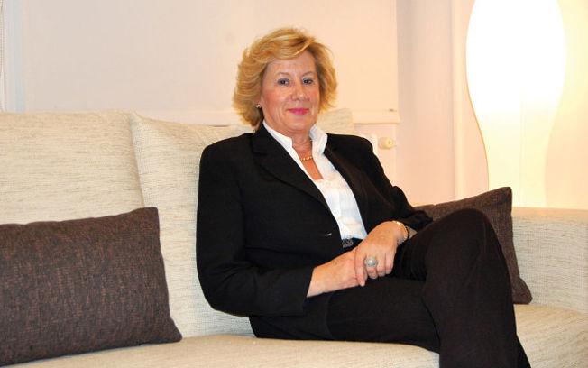 Maria Soledad Herrero Sainz-Rozas, Consejera de Cultura, Turismo y Artesanía de Castilla-La Mancha