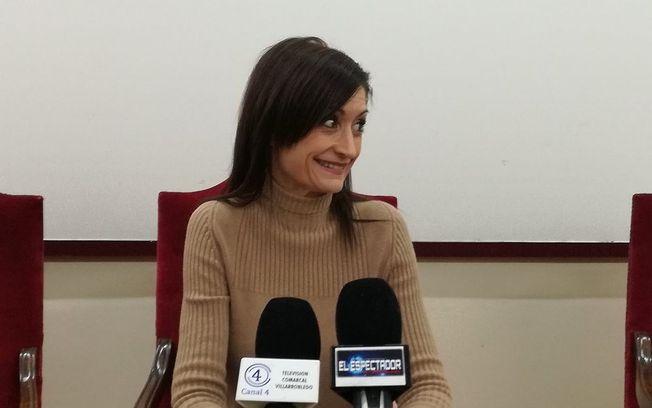 Rosario Herrera.