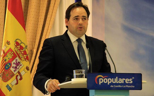 Paco Núñez participa en la inauguración de la conferencia europea 'Con las personas mayores avanza Europa'