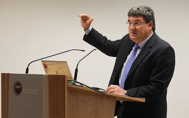 José Luis Escrivá - Presidente AIReF.