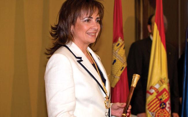 Carmen Oliver