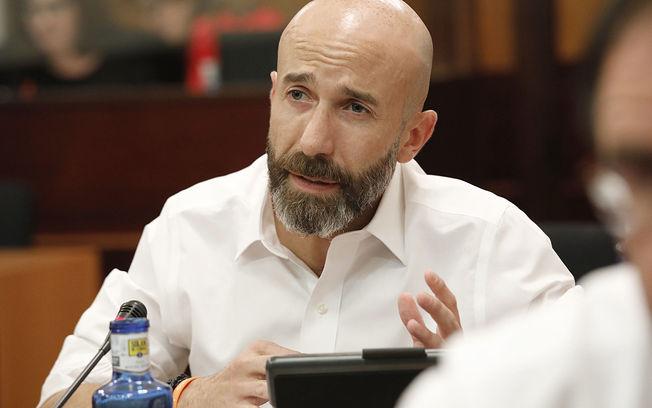 David Muñoz Zapata. (FOTOS:Carmen Toldos).
