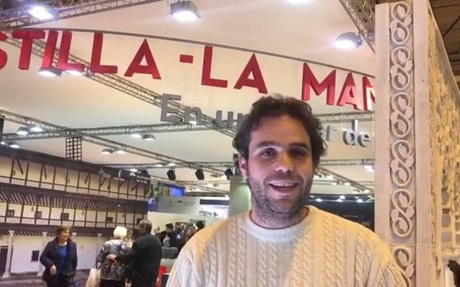 IU presente en la jornada dedicada a Cuenca en FITUR