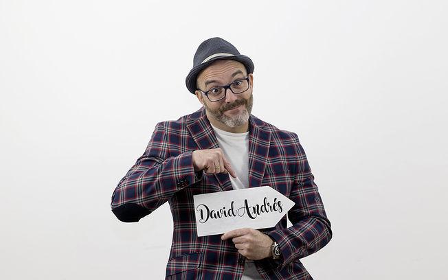 David Andrés.