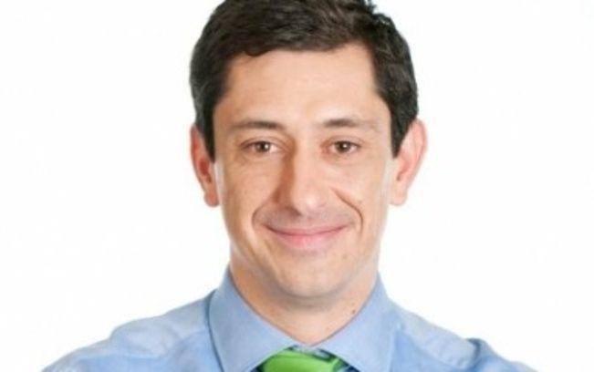 Antonio Gallego, portavoz de la Comisión de Presupuestos en el Congreso de los Diputados. - bd10b8e4f6f7ba57a75b55f0bd6f9934