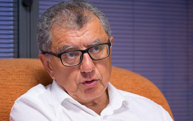 Pedro Gómez Mora.