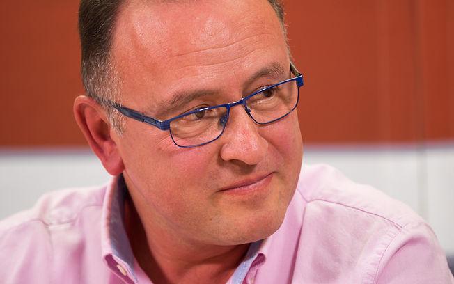 Gerardo Gutiérrez Ardoy, será el nuevo Director General del Servicio Público de Empleo Estatal, antiguo INEM.