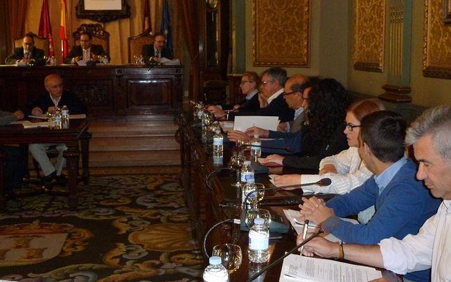 La Diputación de Albacete, excluída de la convocatoria para la concertación de plazas en San Vicente de Paúl